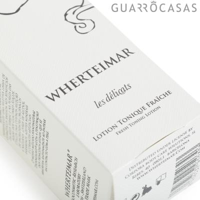 Wherteimar - Geltex Coated V