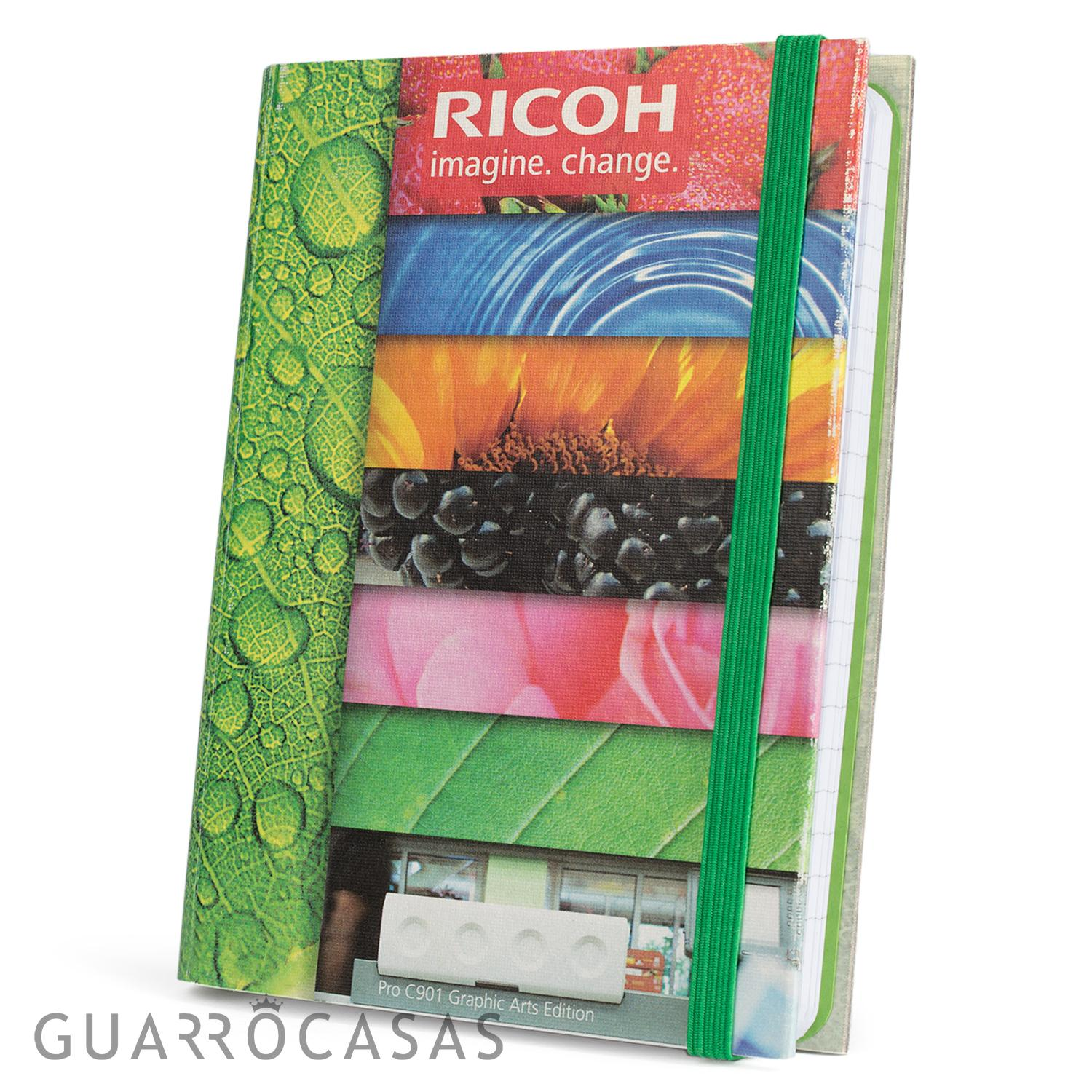 Ricoh's Notebook